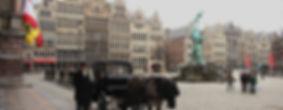 Excursión a Amberes desde Bruselas – Bravo Discovery