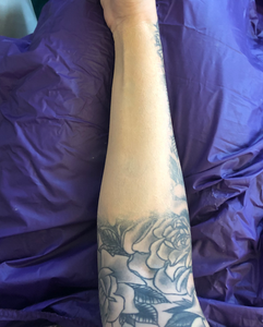 Tattoo Cover (after)