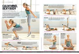 Cosmopolitan Magazine: June 2014