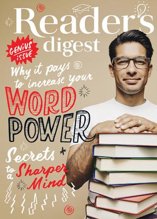 Cover: Reader's Digest