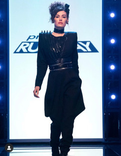 Project Runway Season 18