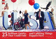 Reader's Digest: July 2014