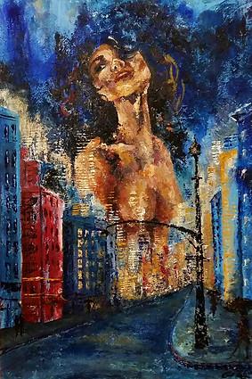 Smoking citylife