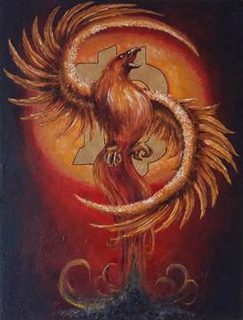 Wie Phönix aus der Asche