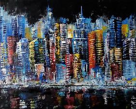 City study – 2hours projekt