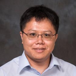 Dr.  Jim Tao