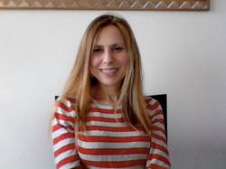 Rebecca Frankel, Founder & CEO.