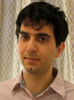 Shay Cohen, Advisory Board member
