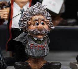 Albert Einstein, Honorary member