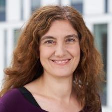 Mirella Lapata, FRS, Advisory Board member