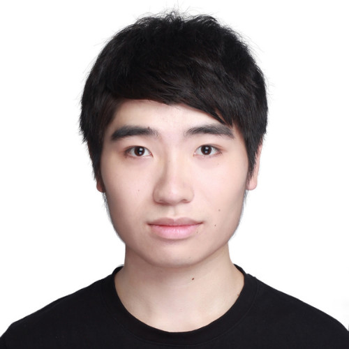 Zhiheng Jiao
