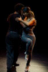 julio alvarez, yailet suarez, balleri di tango, insegnanti di tango