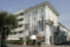 hotel garden viareggio