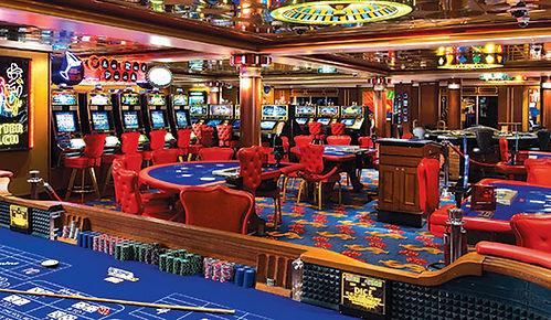 casino costa fascinosa