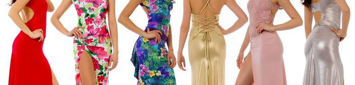 genua atelier, collezione estiva abiti da tango, guenua atelier firenze