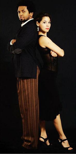 yailet suarez, julio alvarez, vacanza tango, tango passione