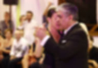 osvaldo roldan, anna maria ferrara, tango argentino, tango, tango milonguero, coppia di ballerini, tango vacanza, crociera tango, maestri di tango