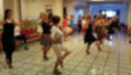 stage di tango tecnica femminile, stage di tango  con paola pinessi, tango passione