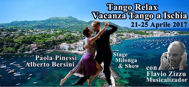 vacanza tango ischia, tango holidays ischia
