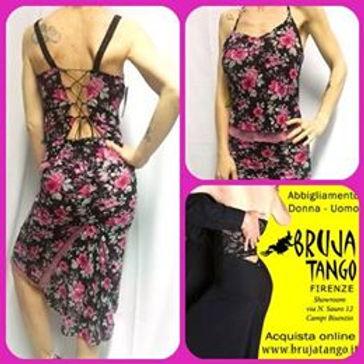abiti da tango donna elena giromi