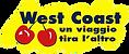 logo west coast viaggi