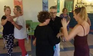 stage di tango, lezione di tango, anna maria ferrara, tango a capo verde, vacanza tango a capo verde