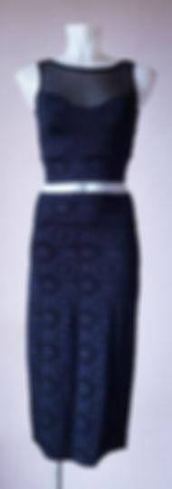 abbigliamento da tango Elegante