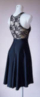 abiti da tango da donna elegante guido pucci