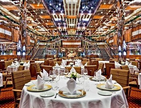 ristorante costa fascinosa