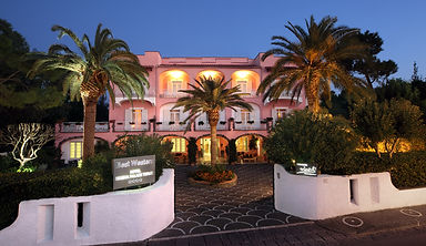 Best western Regina Palace Ischia