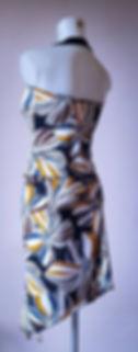 abbigliamento da tango da donna Elegante guido pucci