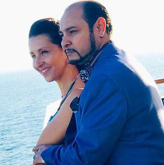 maestri di tango argentino, Juan Carlos e Nora Witanoski