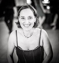 barbara taccini, la barbarina,  tango dj, musicalizador, milonga, tango argentino, tango milonguero, tango, associazione di tangointango, tango a pisa
