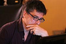 carlos anso', tango dj, musicalizador
