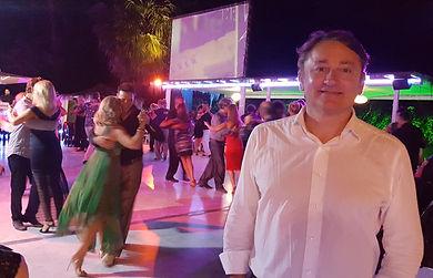 edemondo bertolucci, capannina di viareggio, tango passione