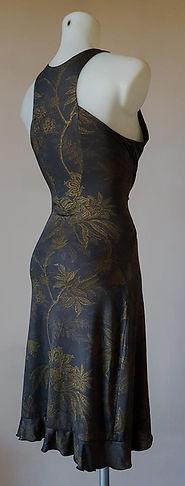 abbigliamento da tango argentino da donna Elegante guido pucci
