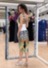 abbigliamento sartoriale donna