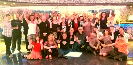 vacanza tango, stage di tango su costa diadema