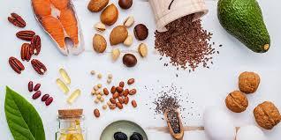 Lebensmittel zur Omega 6 und Omega 3 Balance. Gewusst wie!