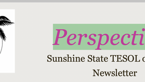 Sunshine State TESOL Newsletter - March 2021