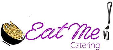 Eat ME Catering Logo