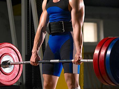 FOTW 04.08.21 - Weight Belts & Waist Trainers