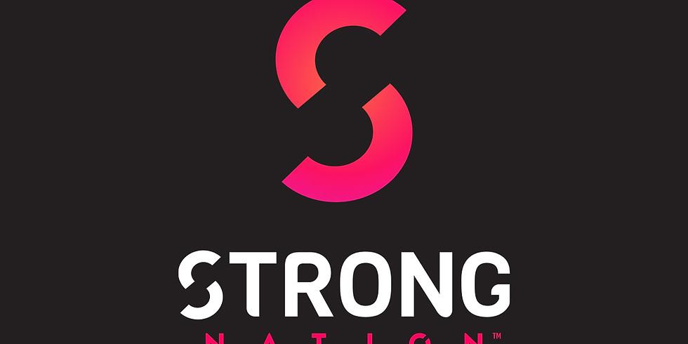 Sunday: Strong Nation
