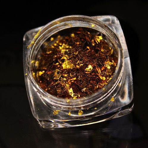 Foil de Ouro