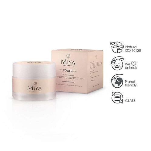 Sérum facial myPOWERelixir Miya 50 ml