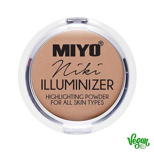 Iluminador Illuminizer Miyo 04 Niki