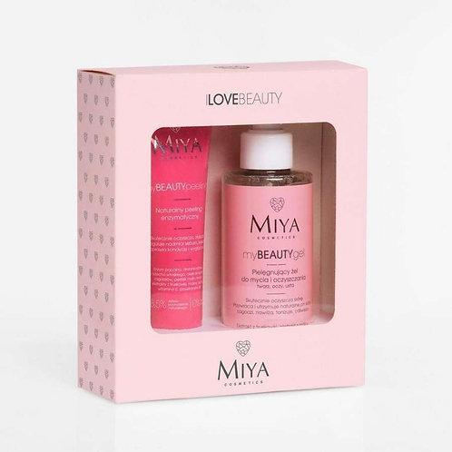 Conjunto I Love Beauty Miya