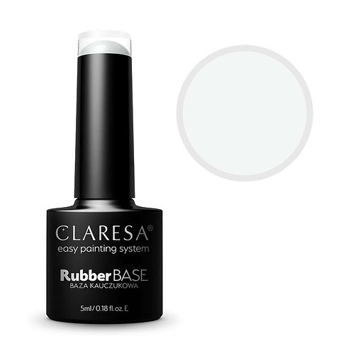 Rubber Base Semipermanente Claresa 11