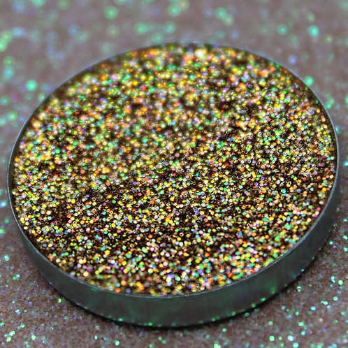 Roleta Gel Glitter