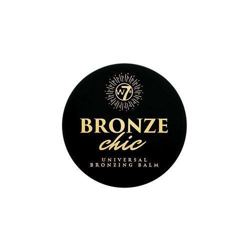 Bronzer em Creme Chic